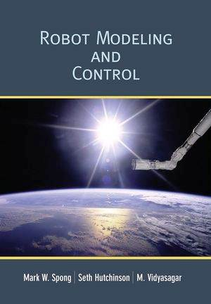 Robot Modeling and Control  ISBN  9780471649908