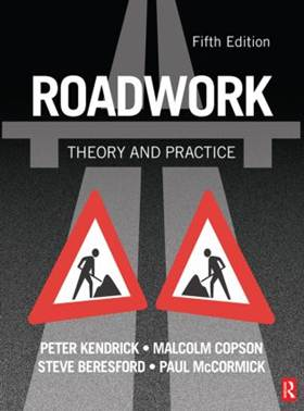Roadwork: Theory and Practice, 5th , ISBN 9780750664707