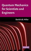 Quantum Mechanics for Scientists and Engineers 9780521897839