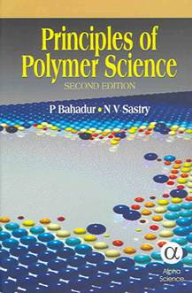 Principles of Polymer Science  ISBN 9781842652466