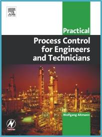 Practical Process Control for Engineers and Technicians  ISBN  9780750664004