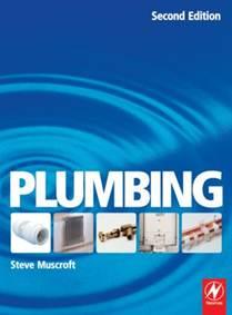 Plumbing  ISBN 9780750684347