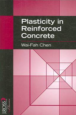 Plasticity in Reinforced Concrete  ISBN  9781932159745
