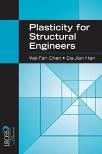 Plasticity for Structural Engineers ISBN 9781932159752