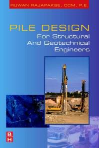 Pile Design and Construction Rules of Thumb  ISBN 9780750687638