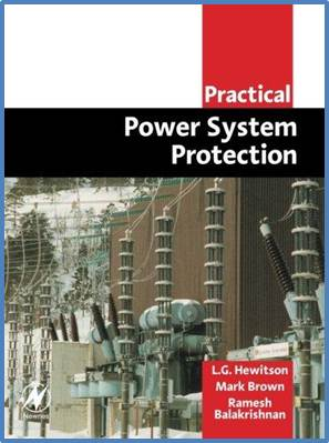 Practical Power System Protection  ISBN 9780750663977
