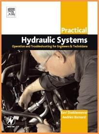 Practical Hydraulic Systems ISBN 9780750662765