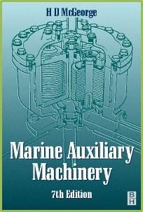 Marine Auxiliary Machinery   ISBN  9780750643986