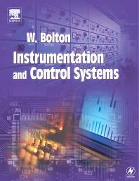 Instrumentation and Control Systems   ISBN  9780750664325