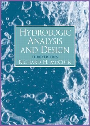 Hydrologic Analysis and Design   ISBM  9780131424241