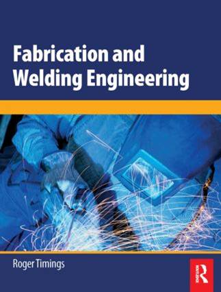 Fabrication and Welding Engineering  ISBN  9780750666916