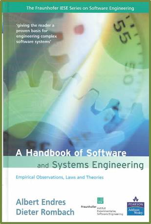A Handbook of Software and Systems Engineering  ISBN 9780321154200