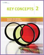 Key Concepts 2: Reading and Writing Across the Disciplines  ISBN 9780618474622