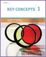 Key Concepts 1: Reading and Writing Across the Disciplines , ISBN  9780618474615