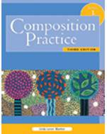 Composition Practice 1 3rd Revised edition, Bk. 1   ISBN  9780838419939