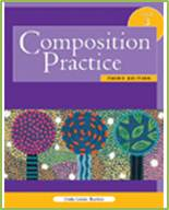 Composition Practice 3  ISBN  9780838419991