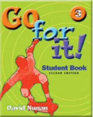 Go for it! 3  ISBN 9781413000245