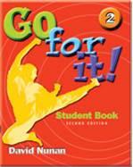Go for it! 2 : A2, Low-intermediate (US)  ISBN  9781413000191