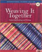 Weaving it Together Book 4 2ED ISBN 9781413020489