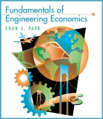 Fundamentals of Engineering Economics   ISBN-9780130307910