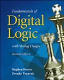 Fundamentals of Digital Logic with Verilog Design  ISBN  9780071265980
