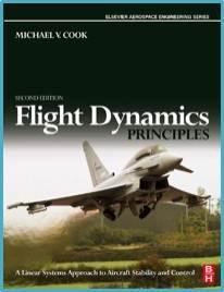 Flight Dynamics Principles   ISBN  9780750669276