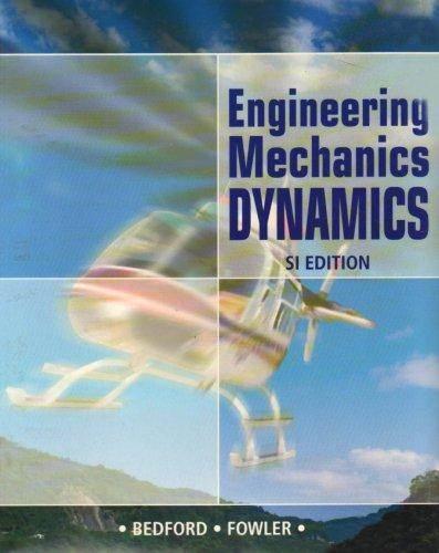 Engineering Mechanics: Dynamics SI + Study Pack, 4/E   ISBN 9780131970915