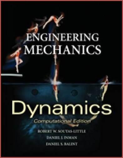 Engineering Mechanics: Dynamics - Computational Edition ISBN  9780495244844