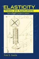 Elasticity : Theory and Applications, Second Edition, Revised  Updated   ISBN 9781604270198