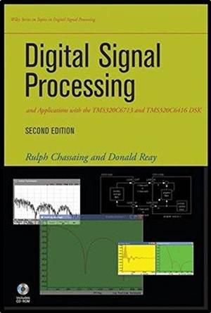 Digital Signal Processing  ISBN 9780470138663