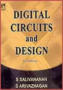 Digital Circuits And Design   ISBN  9788125914358
