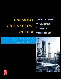 Chemical Engineering Design   ISBN  9780750684231
