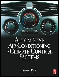 Automotive Air Conditioning and Climate Control Systems   ISBN  9780750669559