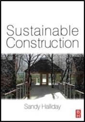 Sustainable Construction   ISBN  9780750663946
