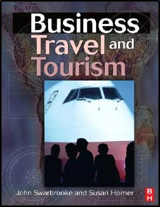Business Travel and Tourism   ISBN  9780750643924