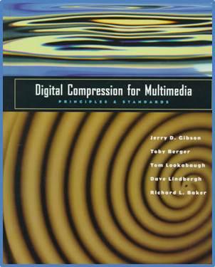 Digital Compression for Multimedia   ISBN  9781558603691