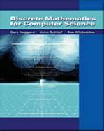 Discrete Mathematics for Computer Science  (1 BK./1 CD-ROM)  ISBN 9780534495015