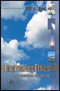 Engineering Ethics : An Industrial Perspective   ISBN  9780120885312