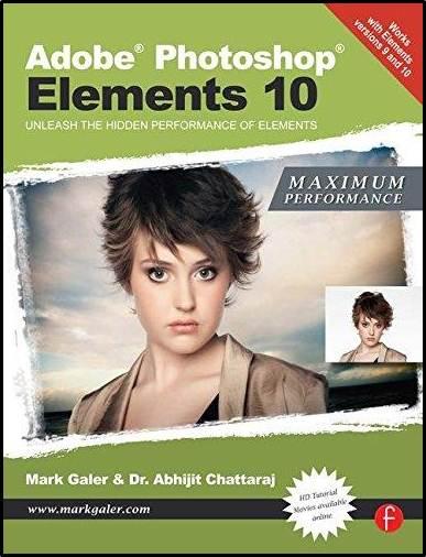 Adobe Photoshop Elements: Maximum Performance  ISBN 9780240523798