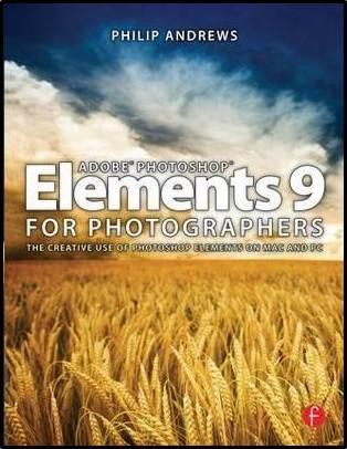 Adobe Photoshop Elements 9 for Photographers  ISBN 9780240522449