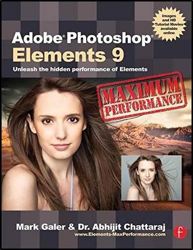 Adobe Photoshop Elements 9: Maximum Performance  ISBN 9780240522425
