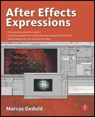 After Effects Expressions 1st Edition  ISBN 9780240809366