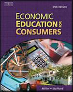 Economic Education for Consumers  ISBN  9780538441117