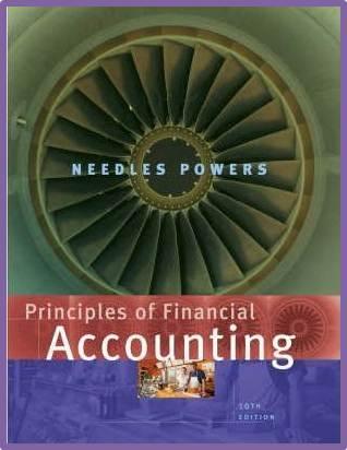 Principles of Financial Accounting  ISBN 9780618736416