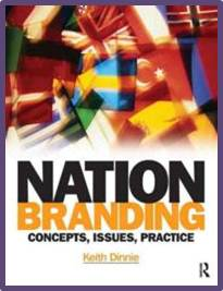 Nation Branding : Concepts, Issues, Practice   ISBN 9780750683494