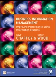 Management : Improving Performance using Information Systems  ISBN 9780273686552