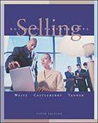 Selling: Building Partnerships  ISBN 9780072549287