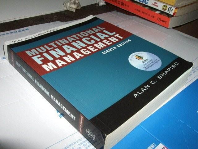 Multinational  Financial  Management  8E  ISBN 9780471725831