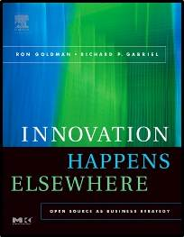 Innovation Happens Elsewhere 1st Edition  ISBN 9781558608894