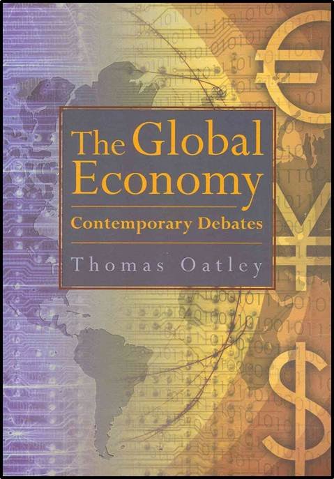The Global Economy : Contemporary Debates  ISBN  9780321243775